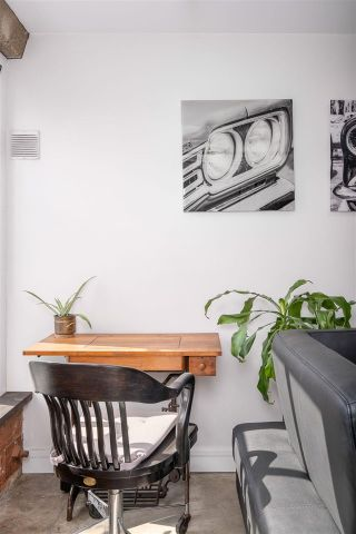 """Photo 16: 207 1066 HAMILTON Street in Vancouver: Yaletown Condo for sale in """"NEW YORKER"""" (Vancouver West)  : MLS®# R2583496"""