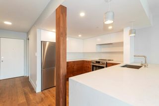 """Photo 7: 602 1188 QUEBEC Street in Vancouver: Downtown VE Condo for sale in """"CITY GATE"""" (Vancouver East)  : MLS®# R2589795"""
