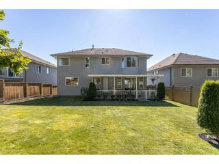 Photo 37: 33583 12 Avenue in Mission: Mission BC House for sale : MLS®# R2497505