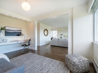 """Photo 19: 401 5926 TISDALL Street in Vancouver: Oakridge VW Condo for sale in """"OAKMONT PLAZA"""" (Vancouver West)  : MLS®# R2374156"""
