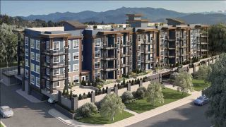 Photo 2: 304 45562 AIRPORT ROAD in Chilliwack: Chilliwack E Young-Yale Condo for sale : MLS®# R2530566