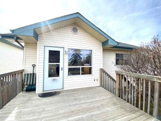 Photo 27: 21 DONALD Place: St. Albert House for sale : MLS®# E4235962