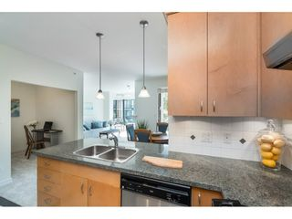 """Photo 6: 303 1581 FOSTER Street: White Rock Condo for sale in """"SUSSEX HOUSE"""" (South Surrey White Rock)  : MLS®# R2379151"""