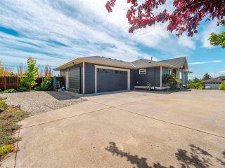 Photo 32: 6334 SAMRON Road in Sechelt: Sechelt District House for sale (Sunshine Coast)  : MLS®# R2589104