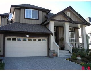 Main Photo: 5925 150TH Street in Surrey: Sullivan Station House for sale : MLS®# F2912256