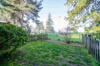 """Photo 39: 49 12711 64 Avenue in Surrey: West Newton Townhouse for sale in """"PALETTE ON THE PARK"""" : MLS®# R2560008"""