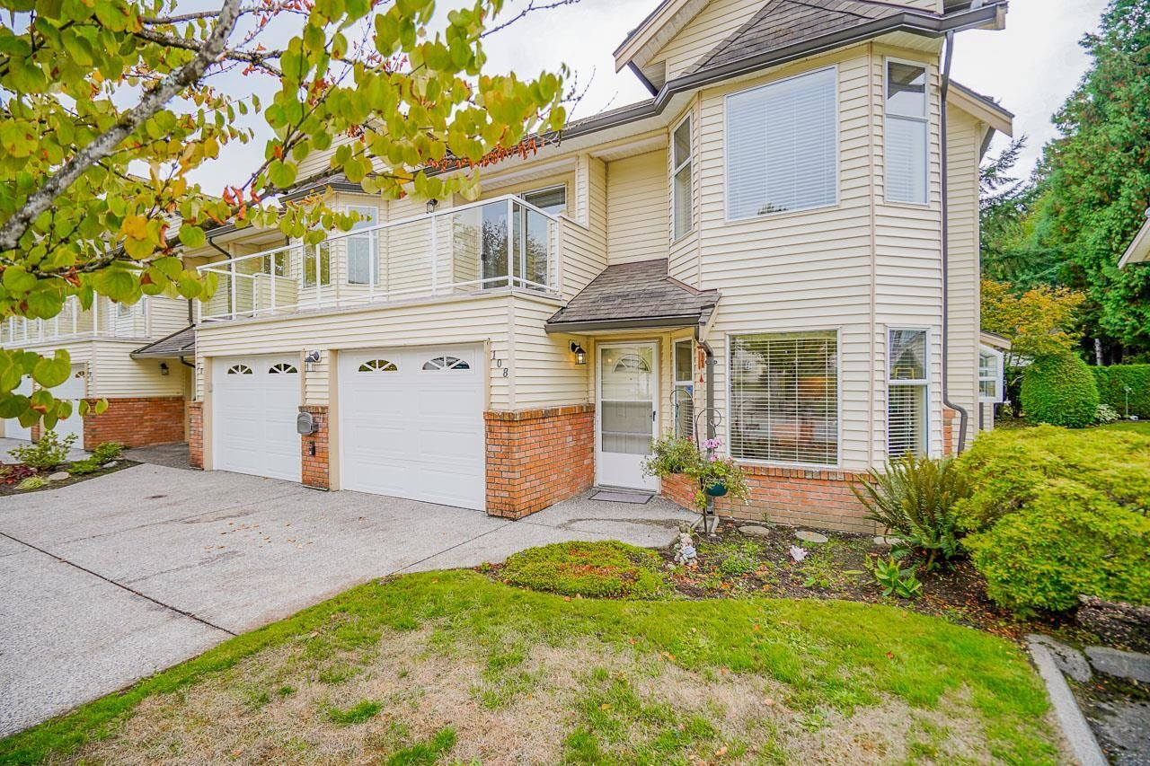 Main Photo: 108 6841 138 Street in Surrey: East Newton Townhouse for sale : MLS®# R2620449