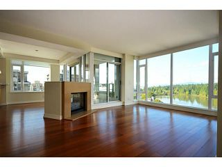 """Photo 4: 1503 1925 ALBERNI Street in Vancouver: West End VW Condo for sale in """"LAGUNA PARKSIDE"""" (Vancouver West)  : MLS®# V1029100"""