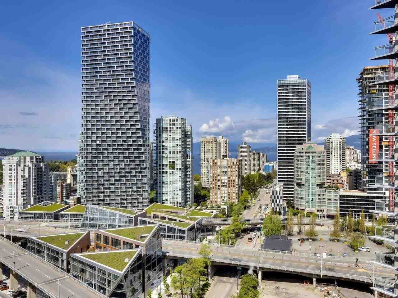 """Main Photo: 2506 501 PACIFIC Street in Vancouver: Downtown VW Condo for sale in """"THE 501"""" (Vancouver West)  : MLS®# R2579990"""