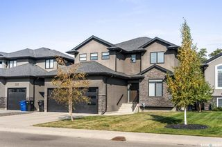 Photo 2: 642 Atton Crescent in Saskatoon: Evergreen Residential for sale : MLS®# SK871713