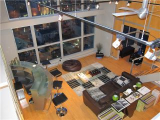 Photo 7: 905 1238 SEYMOUR Street in Vancouver: Downtown VW Condo for sale (Vancouver West)  : MLS®# V1053689