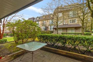 "Photo 14: 85 1561 BOOTH Avenue in Coquitlam: Maillardville Townhouse for sale in ""COURCELLES"" : MLS®# R2555611"