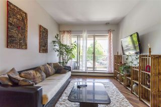 """Photo 6: 228 2109 ROWLAND Street in Port Coquitlam: Central Pt Coquitlam Condo for sale in """"Parkview Place"""" : MLS®# R2269188"""