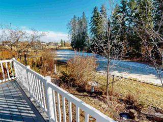 Photo 32: 57 HARTWICK Gate: Spruce Grove House for sale : MLS®# E4241369