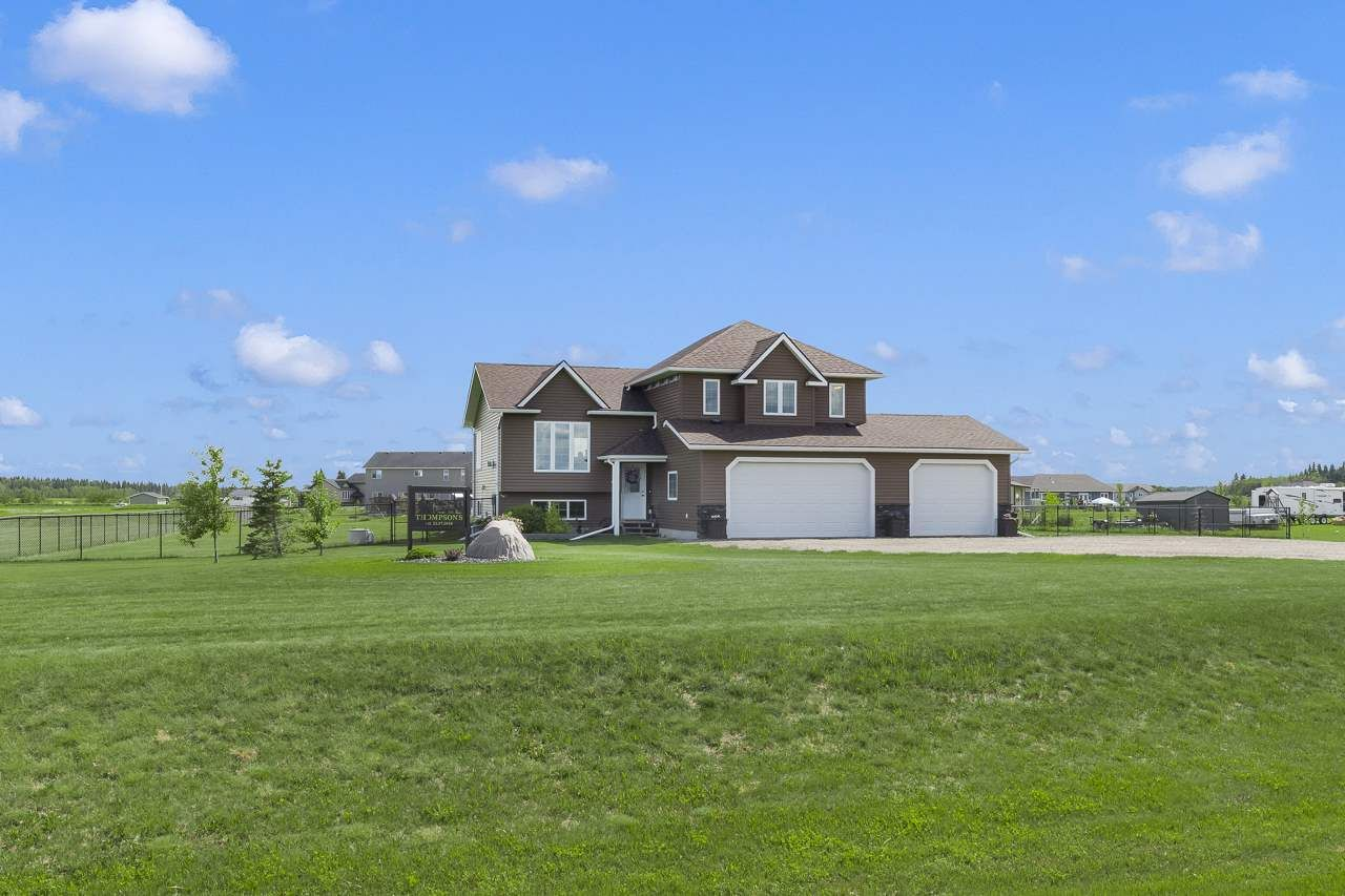Main Photo: 211 42230 TWP RD 632: Rural Bonnyville M.D. House for sale : MLS®# E4203694