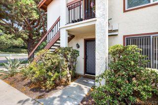 Photo 1: UNIVERSITY CITY Condo for sale : 2 bedrooms : 4060 Porte La Paz #36 in San Diego