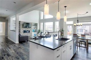 Photo 3: 71 Lake Bend Road in Winnipeg: Bridgwater Lakes Residential for sale (1R)  : MLS®# 1814165