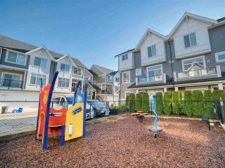 """Photo 40: 7 7374 194A Street in Surrey: Clayton Townhouse for sale in """"Asher"""" (Cloverdale)  : MLS®# R2536386"""