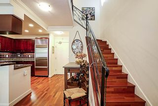 Photo 12: 1039 MARINASIDE CRESCENT in Vancouver: Yaletown Townhouse for sale (Vancouver West)  : MLS®# R2186882