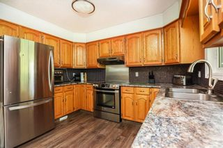 Photo 21: 676 Community Row in Winnipeg: Charleswood Residential for sale (1G)  : MLS®# 202115287