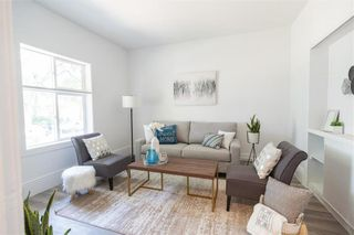 Photo 2: 692 Furby Street in Winnipeg: West End Residential for sale (5A)  : MLS®# 202117061