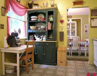 Photo 5: 32236 GRANITE AV in Abbotsford: Abbotsford West House for sale : MLS®# F2605244