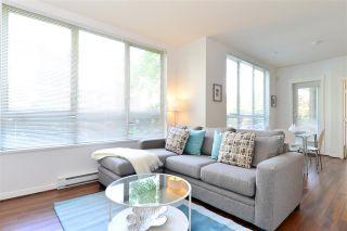 """Photo 8: 127 15918 26 Avenue in Surrey: Grandview Surrey Condo for sale in """"The Morgan"""" (South Surrey White Rock)  : MLS®# R2267691"""