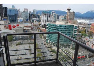 Photo 4: 3005 602 Citadel Parade in : Downtown VW Condo for sale (Vancouver West)  : MLS®# V899313