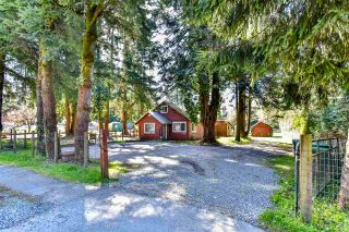 Main Photo: 19020 88 Avenue in Surrey: Port Kells House for sale (North Surrey)  : MLS®# R2260531