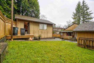 """Photo 32: 4337 ATLEE Avenue in Burnaby: Deer Lake Place House for sale in """"DEER LAKE PLACE"""" (Burnaby South)  : MLS®# R2526465"""