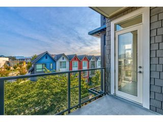 """Photo 3: 312 2307 RANGER Lane in Port Coquitlam: Riverwood Condo for sale in """"Freemont Green South"""" : MLS®# R2495447"""