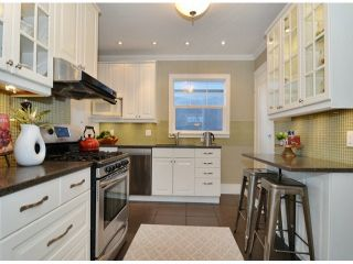 """Photo 7: 561 W 20TH Avenue in Vancouver: Cambie House for sale in """"DOUGLAS PARK"""" (Vancouver West)  : MLS®# V1093678"""