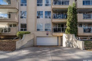 Photo 31: 307 1012 lansdowne Avenue in Saskatoon: Nutana Residential for sale : MLS®# SK854037
