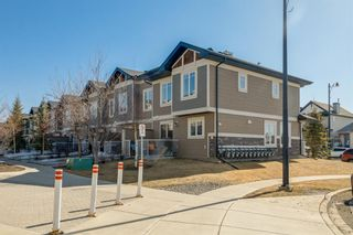 Photo 37: 69 PRESTWICK Villas SE in Calgary: McKenzie Towne Row/Townhouse for sale : MLS®# A1077678