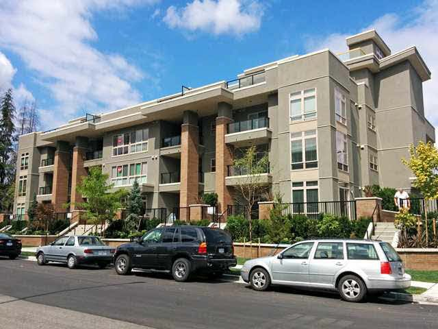 Main Photo: 210 2349 WELCHER Avenue in Port Coquitlam: Central Pt Coquitlam Condo for sale : MLS®# V1126123