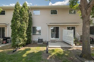 Photo 27: 9 215 Pinehouse Drive in Saskatoon: Lawson Heights Residential for sale : MLS®# SK864976