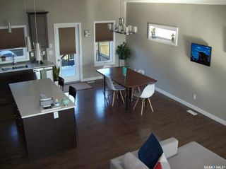 Photo 35: 126 Kloppenburg Crescent in Saskatoon: Evergreen Residential for sale : MLS®# SK851329