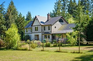 Photo 13: 6620 Rennie Rd in : CV Courtenay North House for sale (Comox Valley)  : MLS®# 851746