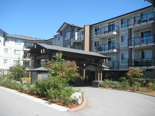 Photo 1: 318 32729 Garibaldi Drive in Abbotsford: Abbotsford West Condo for sale : MLS®# F1127809