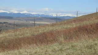 Photo 8: SW 36-20-3W5: Rural Foothills County Residential Land for sale : MLS®# A1101413