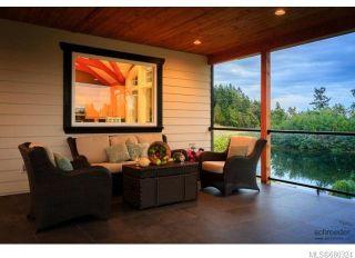 Photo 10: 765 Kilmalu Rd in : ML Mill Bay House for sale (Malahat & Area)  : MLS®# 680324