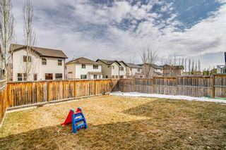 Photo 38: 134 Silverado Ponds Way SW in Calgary: Silverado Detached for sale : MLS®# A1089062