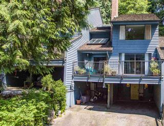 Photo 19: 836 HENDECOURT ROAD in North Vancouver: Lynn Valley Townhouse for sale : MLS®# R2375344