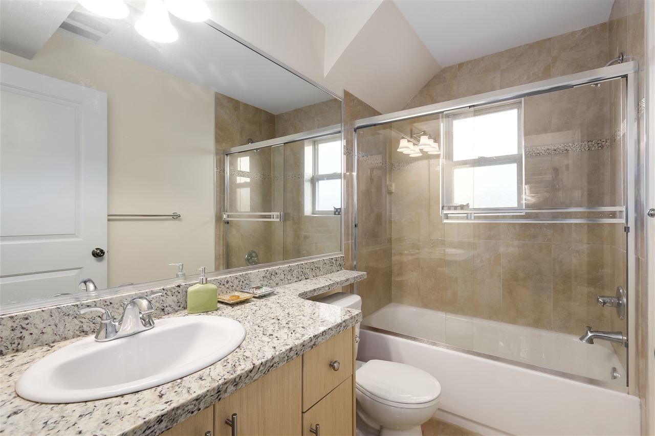 Photo 9: Photos: 89 N GARDEN Drive in Vancouver: Hastings Townhouse for sale (Vancouver East)  : MLS®# R2232859