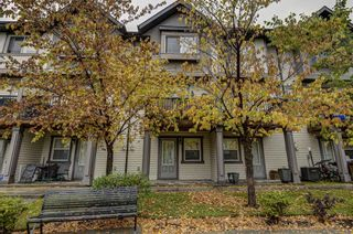 Main Photo: 155 New Brighton Point SE in Calgary: New Brighton Row/Townhouse for sale : MLS®# A1146370