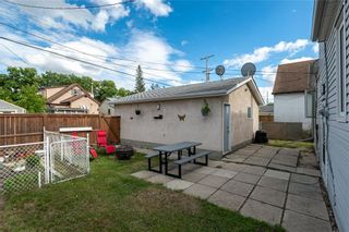 Photo 22: 1115 Clifton Street in Winnipeg: Sargent Park Residential for sale (5C)  : MLS®# 202115684