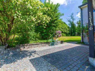 "Photo 17: 12136 SCHMIDT Crescent in Maple Ridge: Northwest Maple Ridge Townhouse for sale in ""Woodland Park"" : MLS®# R2580880"