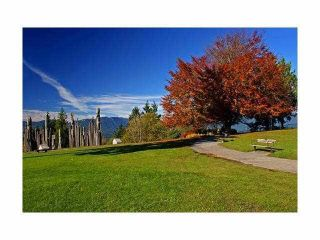 """Photo 17: 421 9867 MANCHESTER Drive in Burnaby: Cariboo Condo for sale in """"BARCLAY WOODS"""" (Burnaby North)  : MLS®# V1138848"""