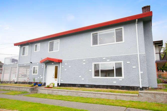 "Main Photo: 756 GILMORE Avenue in Burnaby: Willingdon Heights House for sale in ""Willingdon Heights"" (Burnaby North)  : MLS®# R2087596"