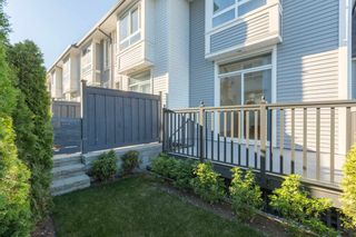 """Photo 13: 74 8476 207A Street in Langley: Willoughby Heights Townhouse for sale in """"YORK by Mosaic"""" : MLS®# R2108289"""
